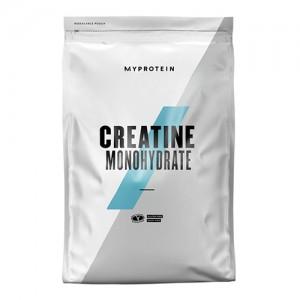 Стак – MYPROTEIN – Impact Whey Protein – 1 kg + MYPROTEIN – CREATINE Monohydrate – 250 g + Xpro BCAA 8800 – 429 g