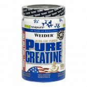 4. Weider PURE CREATINE – 600 g