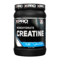 1. Xpro CREATINE Monohydrate - 500 g / 147 дози - неовкусен