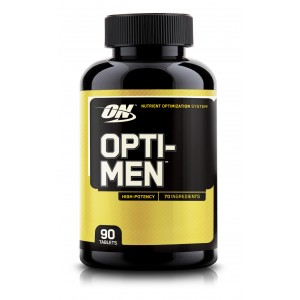 ON OPTI-MEN - 90 таблетки