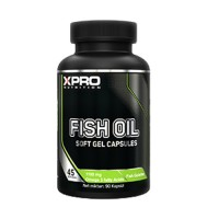 Xpro FISH OIL - 90 капсули