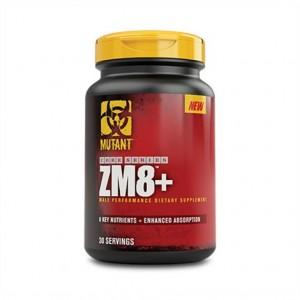 Mutant - ZM8+ / 90 капсули