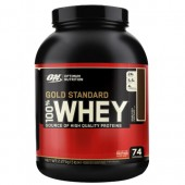 8. ON 100% WHEY Gold Standard - 2,27 kg (5 LB)