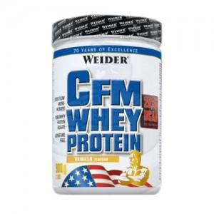 №10 Weider CFM Whey Protein ISOLATE - 908 g / 30 дози