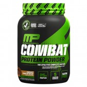 4. MusclePharm® – Combat PROTEIN POWDER® - 907 g