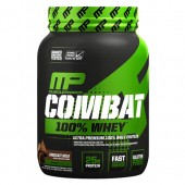 3. MusclePharm® – Combat 100% WHEY™ - 907 g