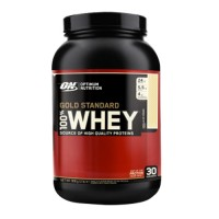 7. ON 100% WHEY Gold Standard - 908 g (2 LB)