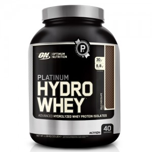 №12 ON Platinum HYDRO WHEY - 1.6 kg (3.5 LB)