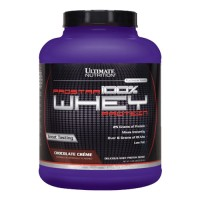 3. Ultimate Prostar 100% WHEY Protein - 2.39 kg (5.28LB) / 80 дози