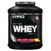7. Xpro WHEY Complex Protein - 2.28 kg / 71 дози
