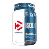 Dymatize ISO 100 - 900 g (2 LB)