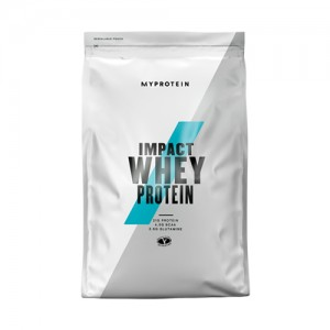 4. MYPROTEIN - Impact Whey Protein - 1 kg / 40 дози