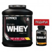1. Xpro WHEY Complex Protein - 2.28kg / 71 дози