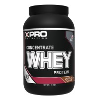 2. Xpro WHEY Protein Concentrate - 1 kg / 33 дози