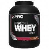 1. Xpro WHEY Protein Concentrate - 2.28 kg / 76 дози