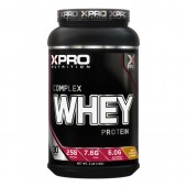 8. Xpro WHEY Complex Protein - 1 kg / 30 дози