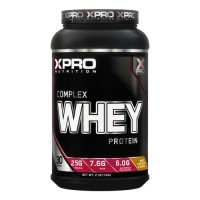 5. Xpro WHEY Complex Protein - 1kg / 30 дози